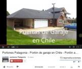 puertas de garage en chile